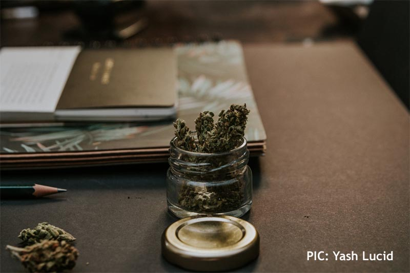 Cannabis might be legal, but a zero-tolerance in workplace is needed