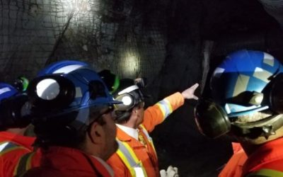 Nokia, CENGN, NORCAT power wireless connectivity for mining industry