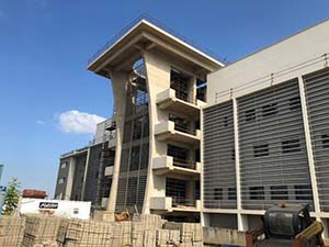 Aurecon helps to fast-track Dr Pixley Isaka Seme Memorial Hospital