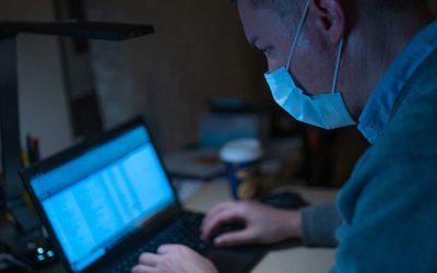 Covid-19 threats dominate cybersecurity landscape