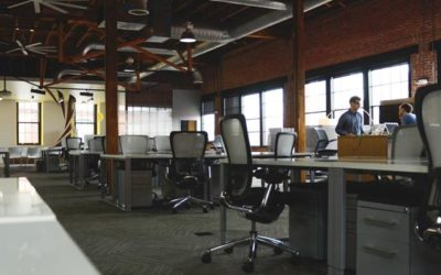 Coworking on the rise, landlords must act swiftly to benefit