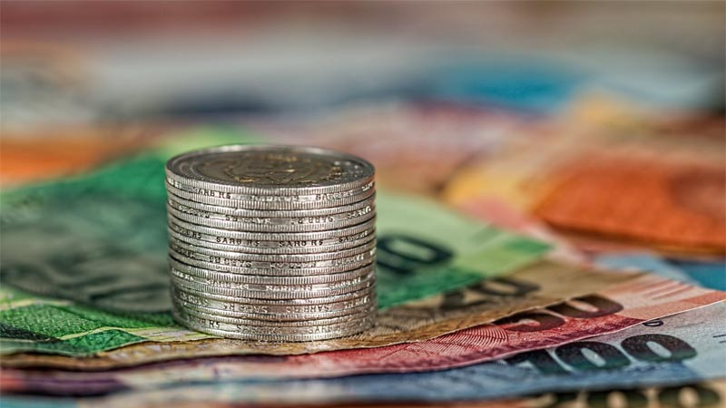 Sizable downswing in take-home pay for South Africans
