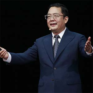 All the news from Huawei Connect