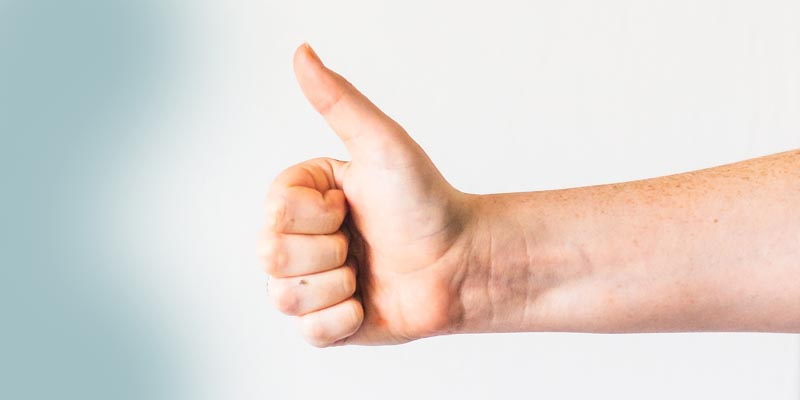 Thumbs up: When an emoji is not just an emjoi…