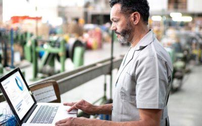 Urgent needs in manufacturing skills speeds uptake of eLearning platforms