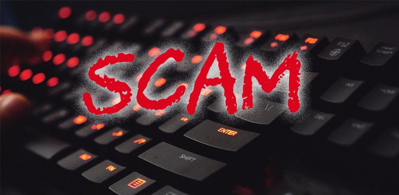 Black Friday scams are calling… don't answer!