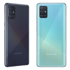 How the Galaxy A Series Is Bringing Innovation To All