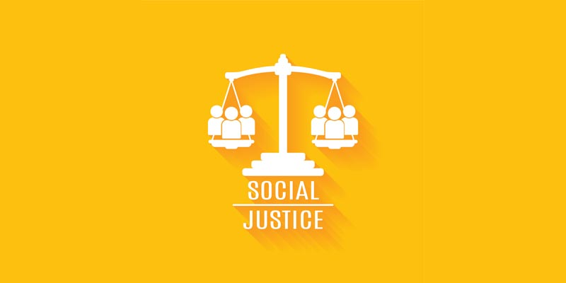 Antitrust and social justice: The bigger picture