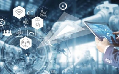 Importance of future-proof network infrastructure in deploying IIoT