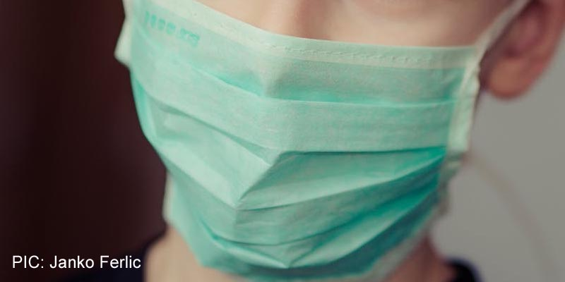 Dealing with the stigma of the Covid19 pandemic