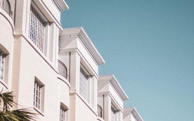 Trends driving inner-city revitalisation, urban residential property markets