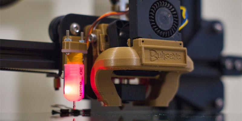 Exploring 3D printing technology in South African human settlements