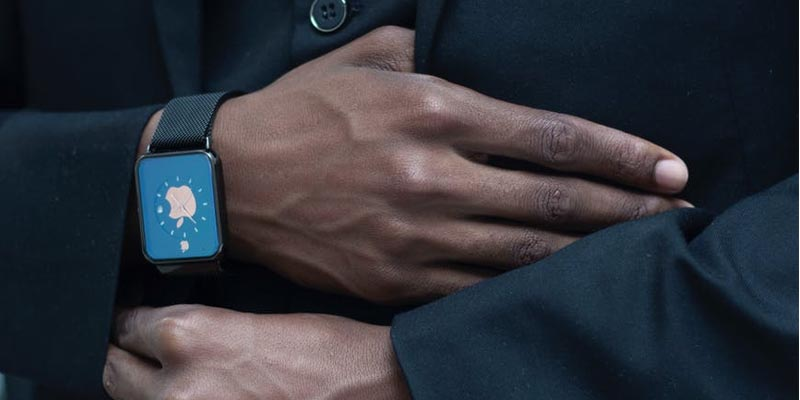 Wearables with tap to pay: Security is everyone's responsibility
