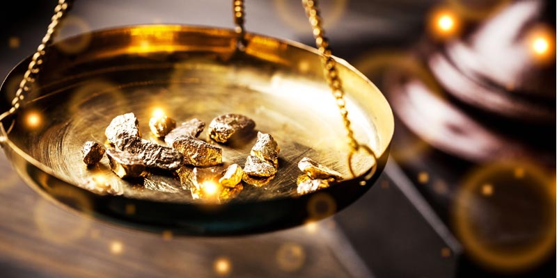 Gold in 21st century: The outlook for the once 'safe bet' for investors