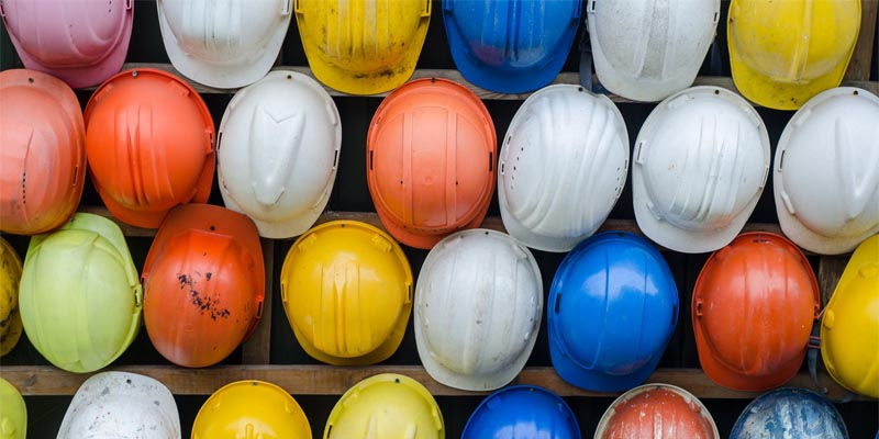 Construction: Five digital trends transforming the industry