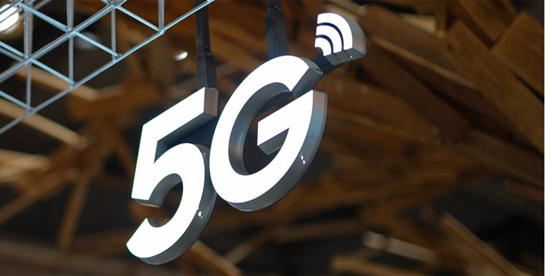 5G: The great enabler